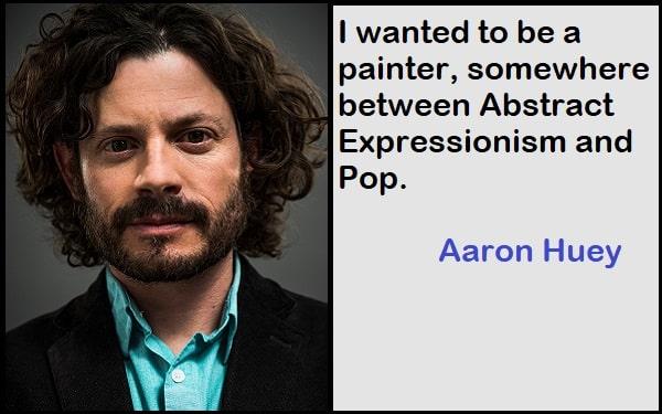 Inspirational Aaron Huey Quotes