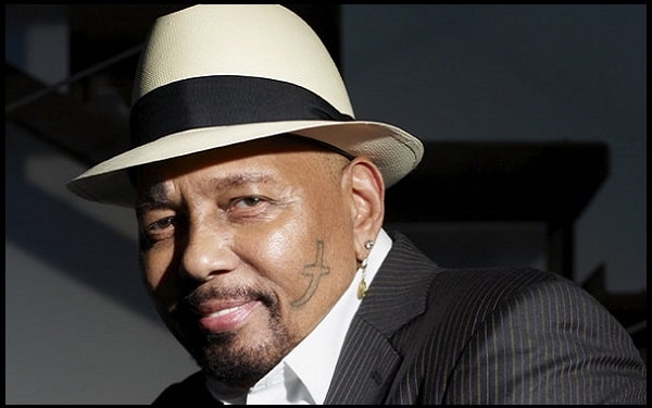 Motivational Aaron Neville Quotes And Sayings