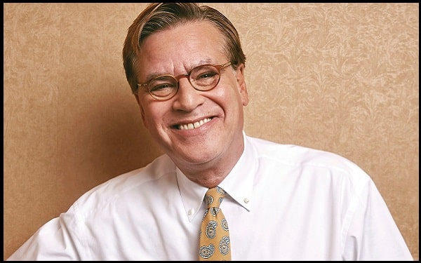 Motivational Aaron Sorkin Quotes And Sayings