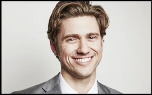 Motivational Aaron Tveit Quotes And Sayings