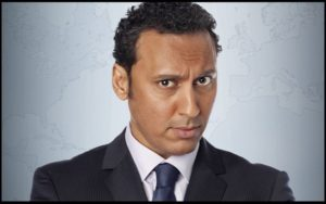 Motivational Aasif Mandvi Quotes And Sayings
