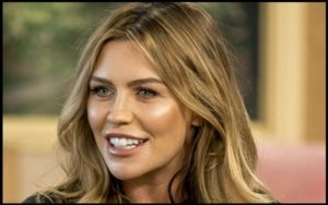 Motivational Abbey Clancy Quotes And Sayings