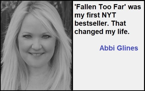 Inspirational Abbi Glines Quotes