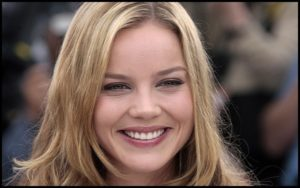 Motivational Abbie Cornish Quotes And Sayings