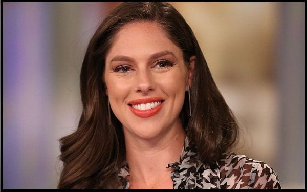 Motivational Abby Huntsman Quotes And Sayings