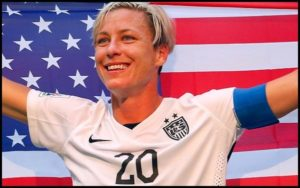 Motivational Abby Wambach Quotes And Sayings