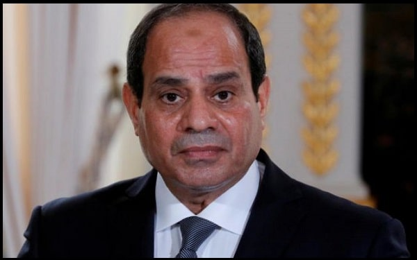 Motivational Abdel Fattah al-Sisi Quotes And Sayings