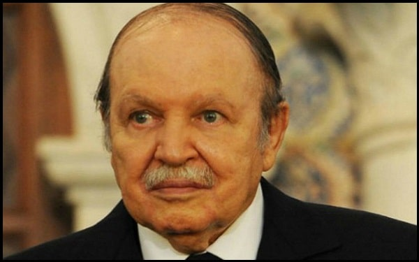 Motivational Abdelaziz Bouteflika Quotes And Sayings