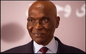 Motivational Abdoulaye Wade Quotes And Sayings