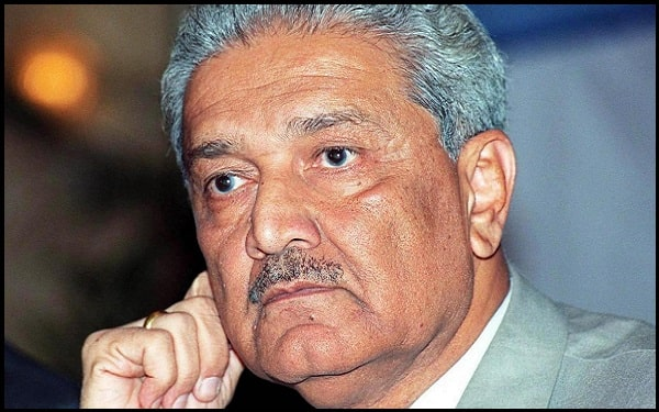 Motivational Abdul Qadeer Khan Quotes And Sayings