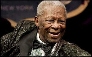 Read more about the article Motivational B. B. King Quotes And Sayings