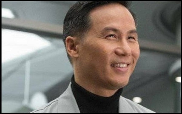 Motivational B D Wong Quotes And Sayings