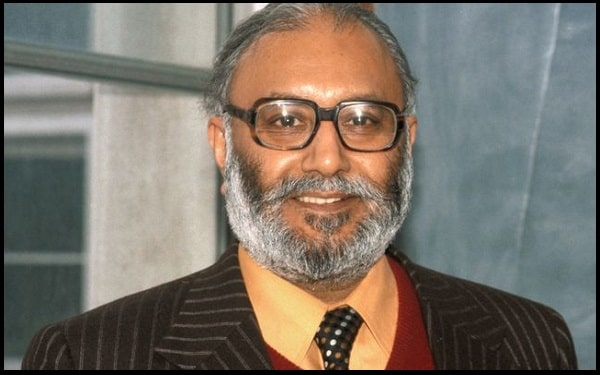 Motivational Abdus Salam Quotes And Sayings