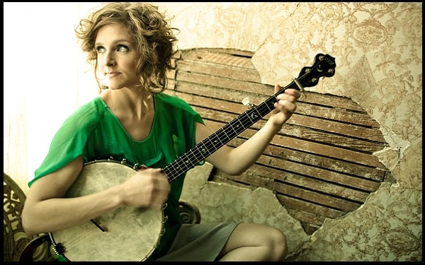 Motivational Abigail Washburn Quotes And Sayings