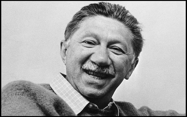 Motivational Abraham Maslow Quotes And Sayings