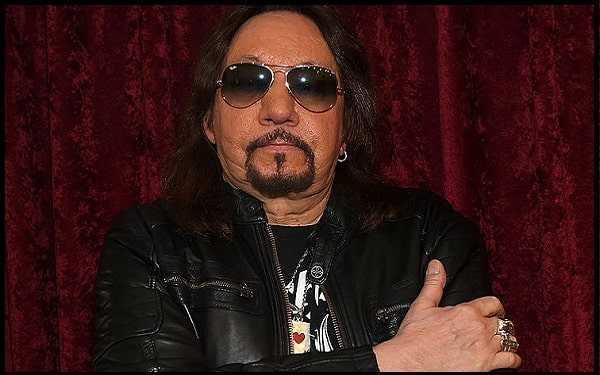 Motivational Ace Frehley Quotes And Sayings