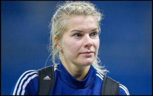 Motivational Ada Hegerberg Quotes And Sayings
