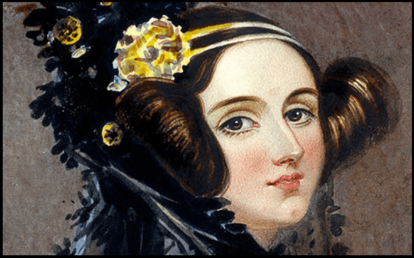 Motivational Ada Lovelace Quotes And Sayings