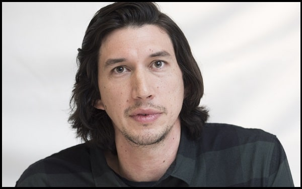 Motivational Adam Driver Quotes And Sayings