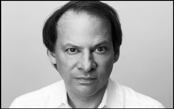 Motivational Adam Gopnik Quotes And Sayings