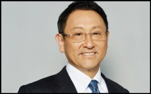 Motivational Akio Toyoda Quotes And Sayings
