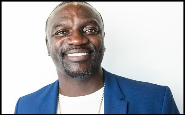 Motivational Akon Quotes And Sayings