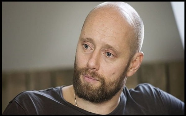 Motivational Aksel Hennie Quotes And Sayings
