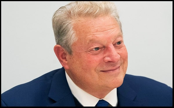Motivational Al Gore Quotes And Sayings