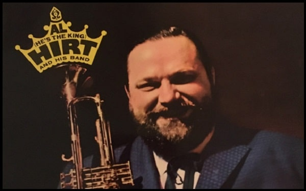 Motivational Al Hirt Quotes And Sayings