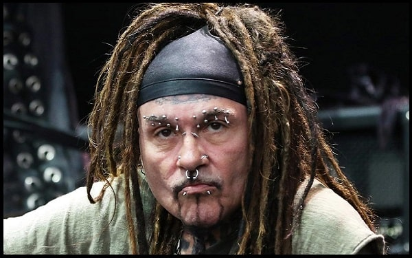 Motivational Al Jourgensen Quotes And Sayings