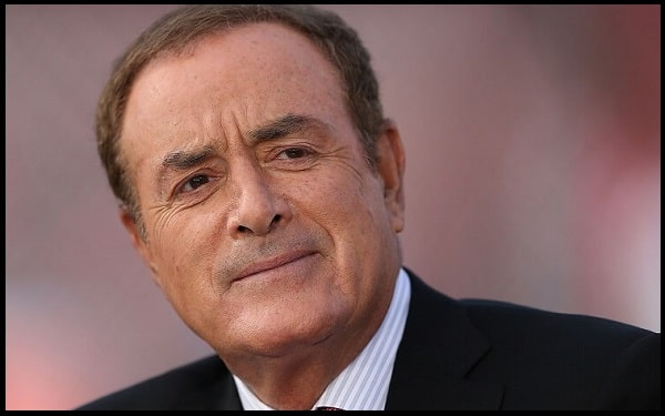 Motivational Al Michaels Quotes And Sayings