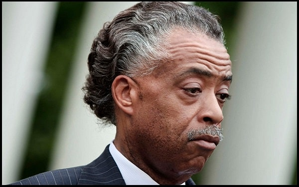 Motivational Al Sharpton Quotes And Sayings