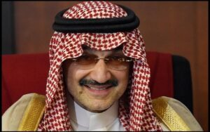 Motivational Al-Waleed bin Talal Quotes And Sayings