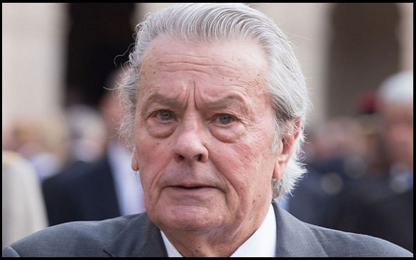 Motivational Alain Delon Quotes And Sayings