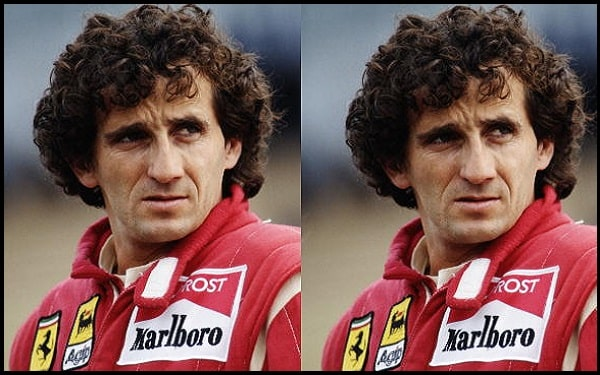 Motivational Alain Prost Quotes And Sayings
