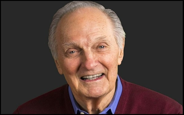 Motivational Alan Alda Quotes And Sayings