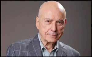 Motivational Alan Arkin Quotes And Sayings