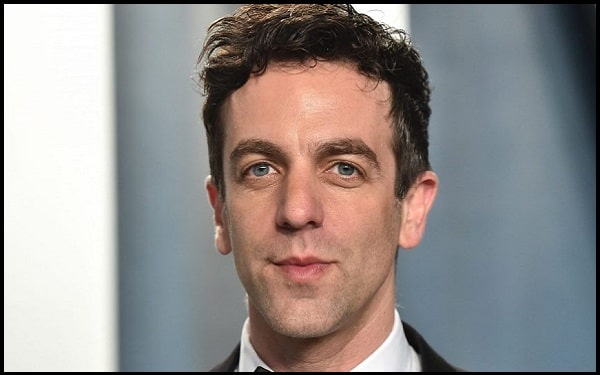 You are currently viewing Motivational B J Novak Quotes And Sayings