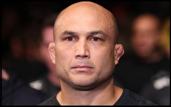 Motivational B J Penn Quotes And Sayings
