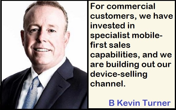 Inspirational B Kevin Turner Quotes