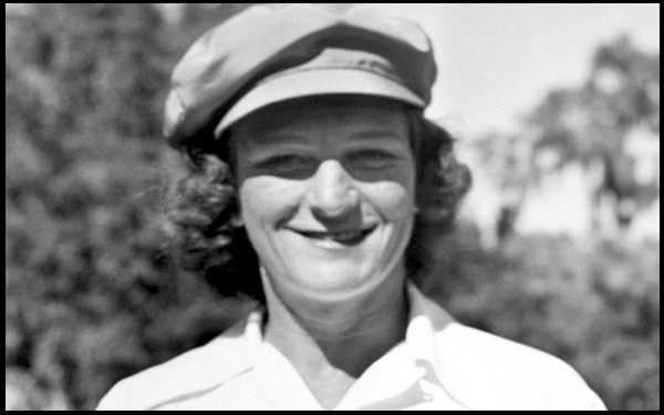 Motivational Babe Didrikson Zaharias Quotes