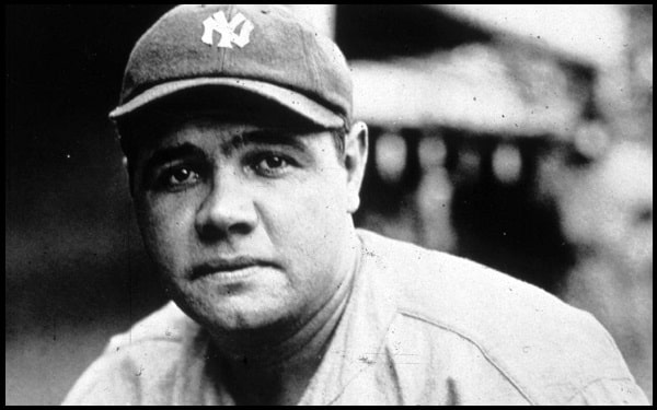 Motivational Babe Ruth Quotes And Sayings