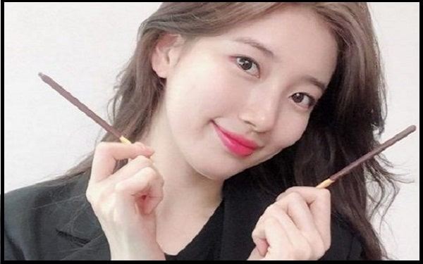 Motivational Bae Suzy Quotes And Sayings
