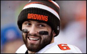 Motivational Baker Mayfield Quotes And Sayings