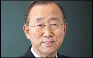 Motivational Ban Ki-moon Quotes And Sayings