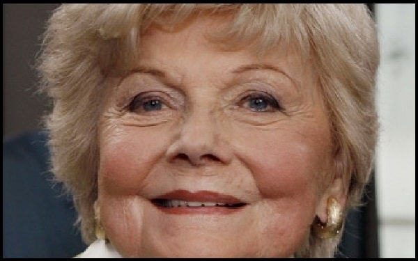 Motivational Barbara Billingsley Quotes And Sayings