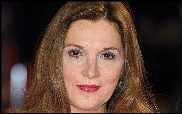 Motivational Barbara Broccoli Quotes And Sayings