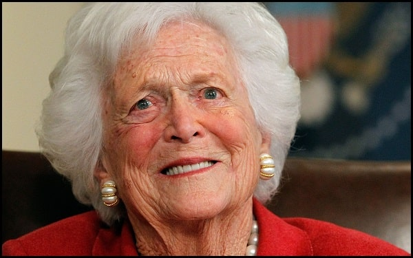 Motivational Barbara Bush Quotes And Sayings