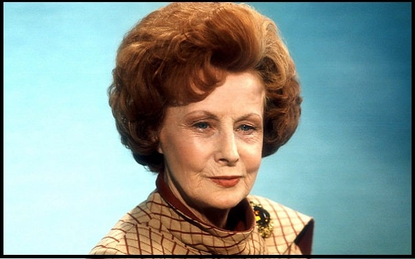 Motivational Barbara Castle Quotes And Sayings