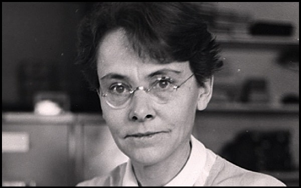 Motivational Barbara McClintock Quotes And Sayings